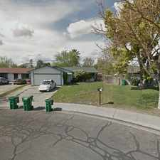 Rental info for Single Family Home Home in Stockton for For Sale By Owner