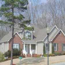 Rental info for Single Family Home Home in Clemson for For Sale By Owner