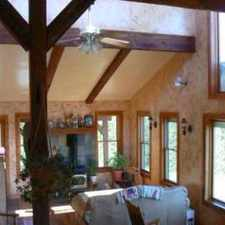 Rental info for Single Family Home Home in Alma for For Sale By Owner