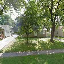 Rental info for Single Family Home Home in Des moines for For Sale By Owner