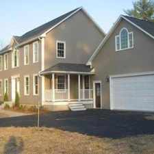 Rental info for Single Family Home Home in Falmouth for For Sale By Owner