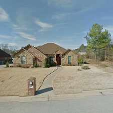 Rental info for Single Family Home Home in Longview for For Sale By Owner in the Longview area