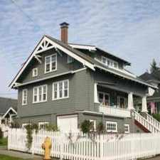 Rental info for Single Family Home Home in St. helens for For Sale By Owner