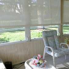 Rental info for Mobile/Manufactured Home Home in Venice for For Sale By Owner