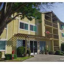 Rental info for Vista Creek in the Hayward area