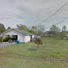 Rental info for Single Family Home Home in Attalla for For Sale By Owner