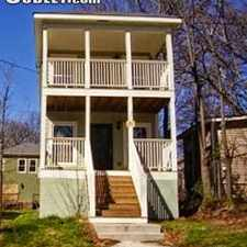 Rental info for Three Bedroom In Fulton County in the Atlanta area