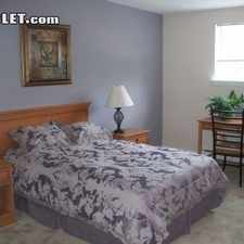 Rental info for One Bedroom In Montgomery County in the Philadelphia area