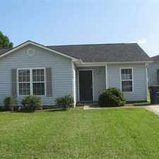 Rental info for Centrally located duplex in Brynn Marr. in the 28543 area