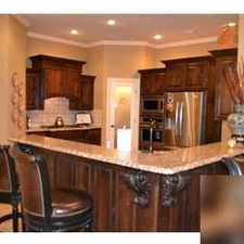 Rental info for Move-in condition, 4 bedroom 3 bath