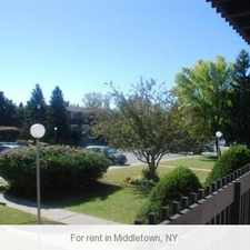 Rental info for Convenient location 1 bed 1 bath for rent