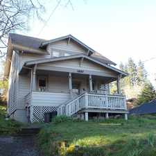 Rental info for Two Bedroom for Rent - Downtown Hood River