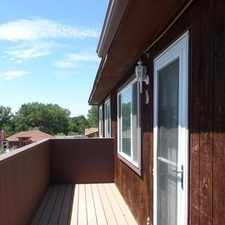 Rental info for Great Upstairs Apartment with Excellent Views, Garage Included