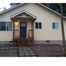 Rental info for Charming Nw Construction