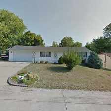 Rental info for Single Family Home Home in Jackson for For Sale By Owner