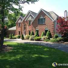 Rental info for Single Family Home Home in Mendham for For Sale By Owner