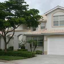 Rental info for Townhouse/Condo Home in Bonita springs for For Sale By Owner