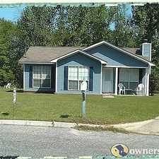 Rental info for Single Family Home Home in Dothan for For Sale By Owner