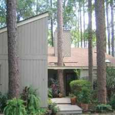 Rental info for Single Family Home Home in Hilton head island for For Sale By Owner