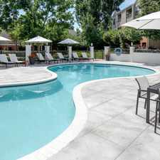 Rental info for Courtney Park Luxury Apartment Homes