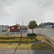 Rental info for Mobile/Manufactured Home Home in Vidor for For Sale By Owner