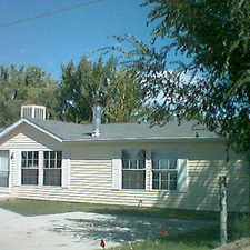 Rental info for Mobile/Manufactured Home Home in Evanston for For Sale By Owner