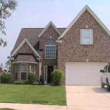 Rental info for Single Family Home Home in Goose creek for For Sale By Owner