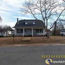 Rental info for Single Family Home Home in Demopolis for For Sale By Owner