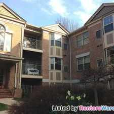 Rental info for Clean, Upgraded 2br/2bath Condo, Water/trash Inclu
