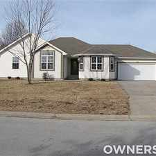 Rental info for Single Family Home Home in Carl junction for For Sale By Owner