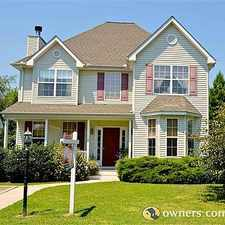 Rental info for Single Family Home Home in Saint michaels for For Sale By Owner
