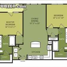 Rental info for Two Bedroom In Collin County in the Plano area