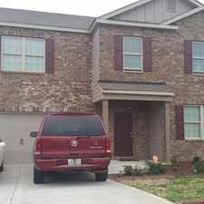 Rental info for 1758 Blue Heron Way
