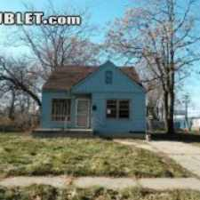 Rental info for Two Bedroom In Detroit Northwest in the Rosedale Park area