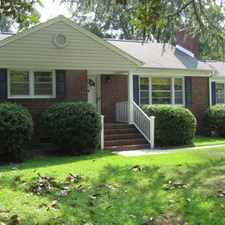 Rental info for Save Money with your new Home - Aiken