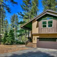 Rental info for Mountain Contemporary in Gardner Mountain