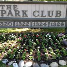 Rental info for Park Club