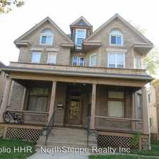 Rental info for 1470 Neil Ave in the The Ohio State University area