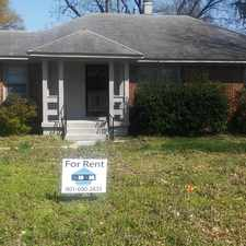 Rental info for 1424 South Perkins