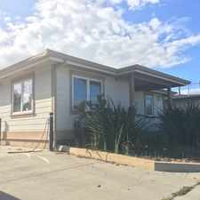 Rental info for 1595 38th Ave