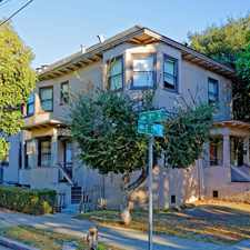 Rental info for China Hill Fourplex