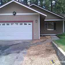 Rental info for Single Family Home Home in South lake tahoe for For Sale By Owner