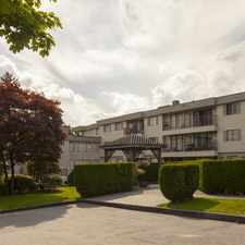 Rental info for Princeton Place Apartments in the Burnaby area