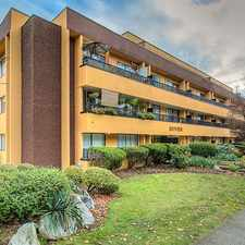 Rental info for Skyview Apartments