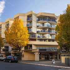 Rental info for James Bay Square in the Victoria area