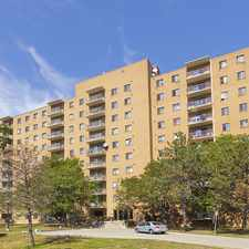 Rental info for Brampton Village Apartments in the Mississauga area