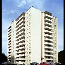 Rental info for Glencrest Terrace Apartments in the Hamilton area