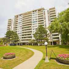 Rental info for Dixon Apartments in the Kingsview Village-The Westway area