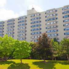 Rental info for Fiddlers West Apartments in the London area