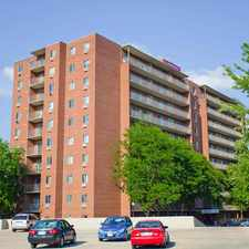Rental info for Wyndfield Place Apartments in the London area